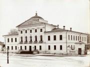 Шуя. Василия Парийского при Киселевской больнице, церковь