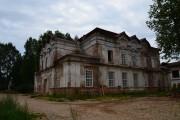 Тотьма. Спасо-Суморин монастырь. Собор Спаса Преображения