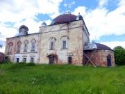 Могилёвка. Успенский Могилёвский монастырь. Церковь Успения Пресвятой Богородицы