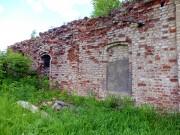 Могилёвка. Успенский Могилёвский монастырь. Церковь Троицы Живоначальной