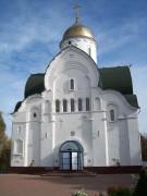 Церковь Владимирской (Оранской) иконы Божией Матери - Нижний Новгород - г. Нижний Новгород - Нижегородская область