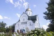 Церковь Владимирской (Оранской) иконы Божией Матери - Нижний Новгород - Нижний Новгород, город - Нижегородская область