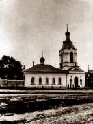 Всехсвятский единоверческий женский монастырь - Шуя - Шуйский район - Ивановская область
