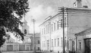 Аркадиевский монастырь - Вязьма - Вяземский район - Смоленская область