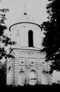 Колокольня церкви Покрова Пресвятой Богородицы - Покровское (Чисменского с/о) - Волоколамский район - Московская область