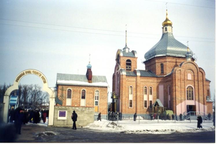 Церковь Рождества Христова, Чернигов