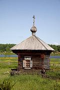 Неизвестная часовня - Учма - Мышкинский район - Ярославская область