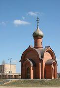 Часовня Усекновения главы Иоанна Предтечи - Гагарин - Гагаринский район - Смоленская область