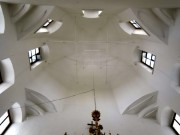 Церковь Вознесения Господня - Гагарин - Гагаринский район - Смоленская область