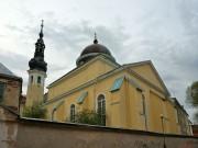 Церковь Спаса Преображения - Таллин - Харьюмаа и г. Таллин - Эстония