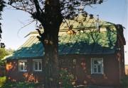 Церковь Рождества Христова в Андронове - Большие Дворы - Павлово-Посадский район - Московская область