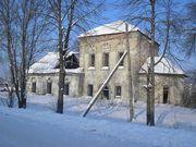 Церковь Рождества Иоанна Предтечи-Любим-Любимский район-Ярославская область-Георгий