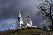 Церковь Веры, Надежды, Любови и матери их Софии - Багратионовск - Багратионовский район - Калининградская область