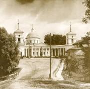 Церковь Спаса Нерукотворного Образа - Уфа - г. Уфа - Республика Башкортостан
