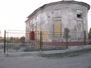 Церковь Михаила Архангела - Красные Буйцы - Богородицкий район - Тульская область