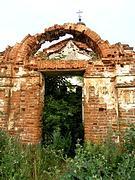 Церковь Троицы Живоначальной - Заречное - Арзамасский район и г. Арзамас - Нижегородская область