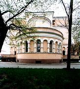 Церковь Усекновения главы Иоанна Предтечи - Санкт-Петербург - Санкт-Петербург - г. Санкт-Петербург