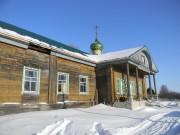 Церковь Николая Чудотворца - Сёготь - Пучежский район - Ивановская область