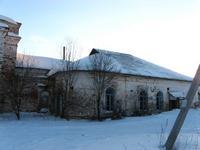 Церковь Михаила Архангела - Нелазское - Череповецкий район - Вологодская область