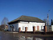 Церковь Иоанна Предтечи - Тотьма - Тотемский район - Вологодская область