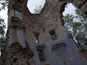 Церковь Богоявления Господня - Смердомля - Чагодощенский район - Вологодская область