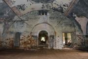 Церковь Благовещения Пресвятой Богородицы - Вожбал - Тотемский район - Вологодская область
