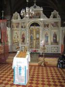 Церковь Покрова Пресвятой Богородицы - Устье-Печенгское - Тотемский район - Вологодская область