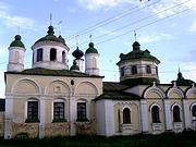 Собор Иоанна Устюжского на Соборном дворище - Великий Устюг - Великоустюгский район - Вологодская область