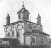 Великий Устюг. Иоанна Устюжского на Соборном дворище, собор