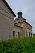 Великий Устюг. Чуда Михаила Архангела на Городище, церковь