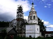 Церковь Леонтия Ростовского - Великий Устюг - Великоустюгский район - Вологодская область