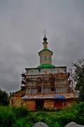 Церковь Феодосия и Антония Печерских - Великий Устюг - Великоустюгский район - Вологодская область
