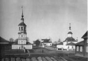 Великий Устюг. Георгия Победоносца, церковь