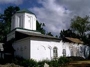 Церковь Параскевы Пятницы - Великий Устюг - Великоустюгский район - Вологодская область