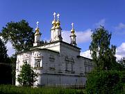 Церковь Жен-Мироносиц-Великий Устюг-Великоустюгский район-Вологодская область-uchazdneg