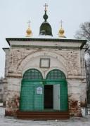 Церковь Жен-Мироносиц - Великий Устюг - Великоустюгский район - Вологодская область