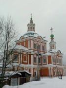 Церковь Симеона Столпника - Великий Устюг - Великоустюгский район - Вологодская область