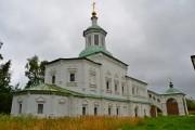 Дымково. Сергия Радонежского в Дымковской слободе, церковь