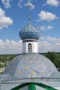 Церковь Николая Чудотворца - Сизьма - Шекснинский район - Вологодская область