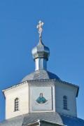 Церковь Богоявления Господня - Туровец - Котласский район, г.г. Котлас, Коряжма - Архангельская область