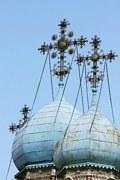 Собор Введения во храм Пресвятой Богородицы - Сольвычегодск - Котласский район, г.г. Котлас, Коряжма - Архангельская область