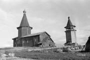 Сельцо. Илии Пророка, церковь