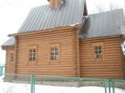 Церковь Серафима Саровского - Филёвский парк - Западный административный округ (ЗАО) - г. Москва