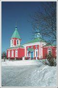 Церковь Михаила Архангела - Москва - Троицкий административный округ (ТАО) - г. Москва