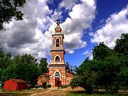 Церковь Рождества Христова - Варварино - Подольский район - Московская область