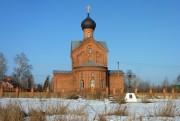 Никульское. Покрова Пресвятой Богородицы, церковь