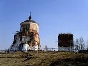 Церковь Воскресения Словущего - Юрлово - Можайский район - Московская область
