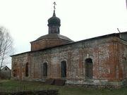 Церковь Успения Пресвятой Богородицы - Пушкино - Можайский район - Московская область