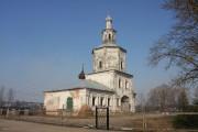 Церковь Покрова Пресвятой Богородицы - Тропарёво - Можайский район - Московская область