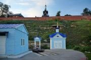 Елец. Знаменский монастырь